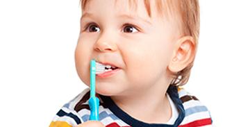 Odontologia para Bebes em Curitiba