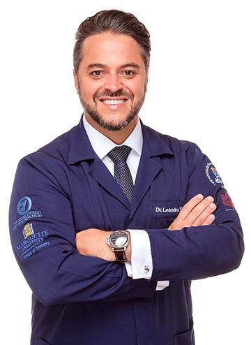 Dr. Leandro Teixeira de Souza